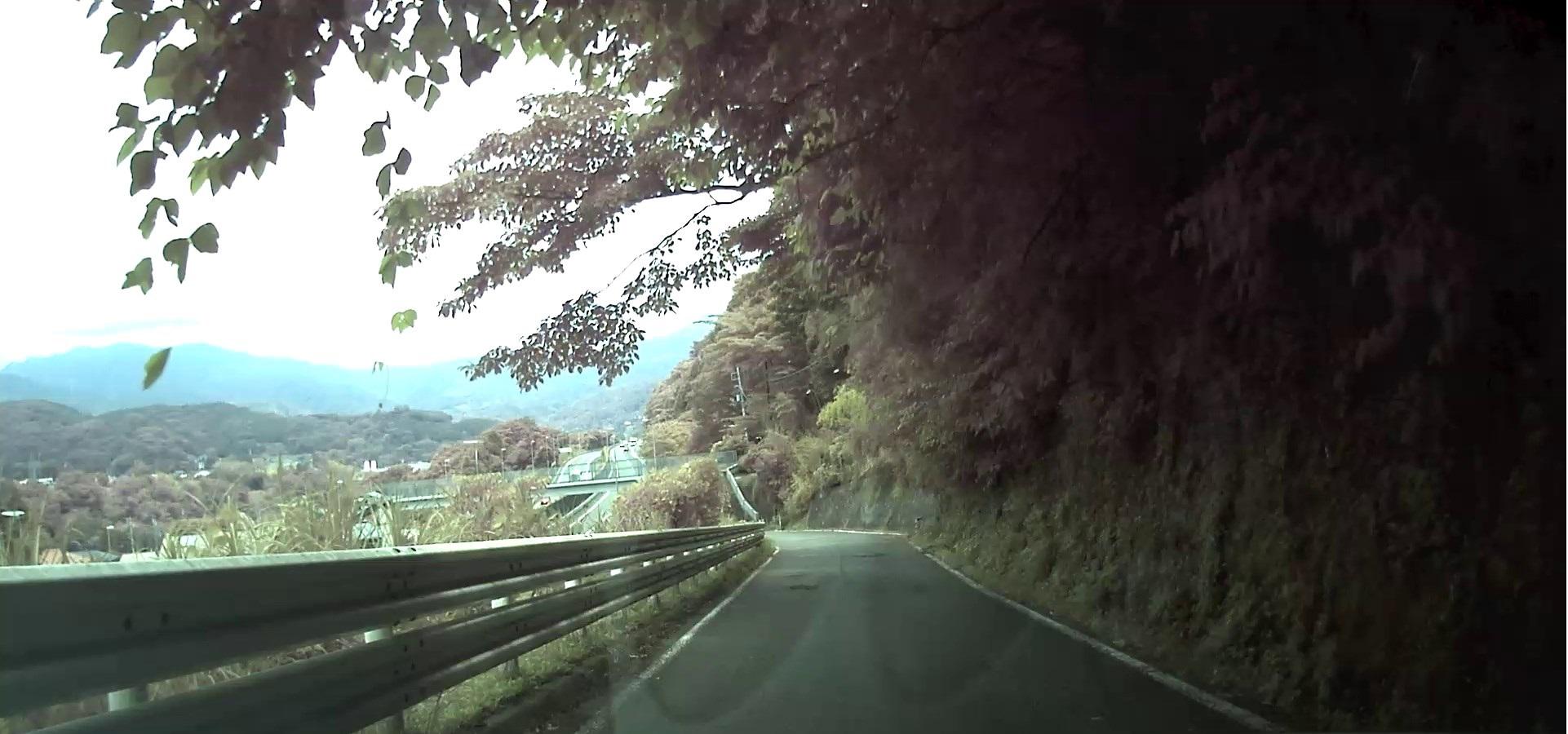 【足柄峠】 静岡県と神奈川県の峠道・ワインディングロード
