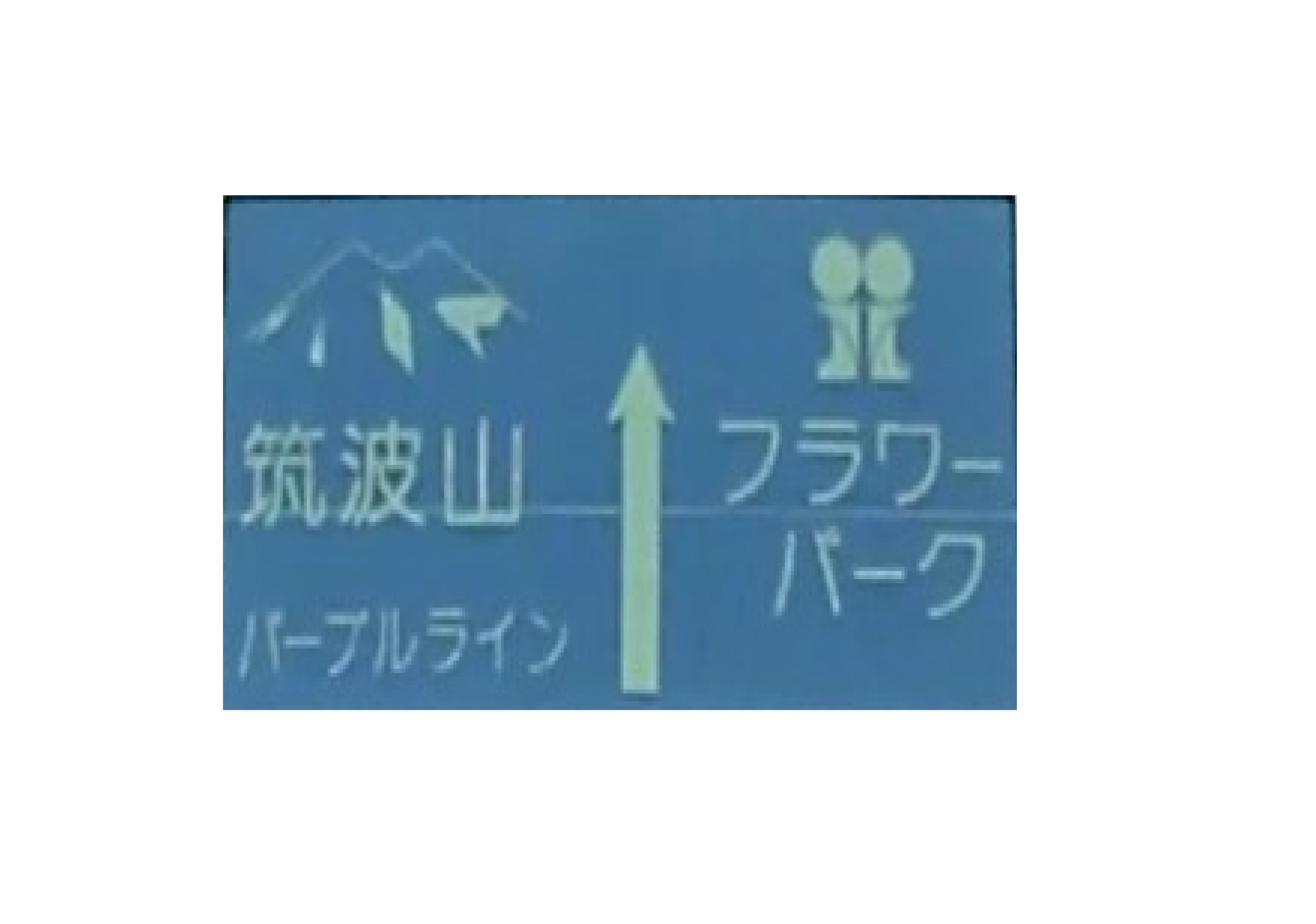 【フルーツライン】茨城の人気No.1峠道へのアクセス道路