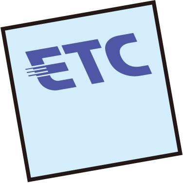 一旦停止型ETC