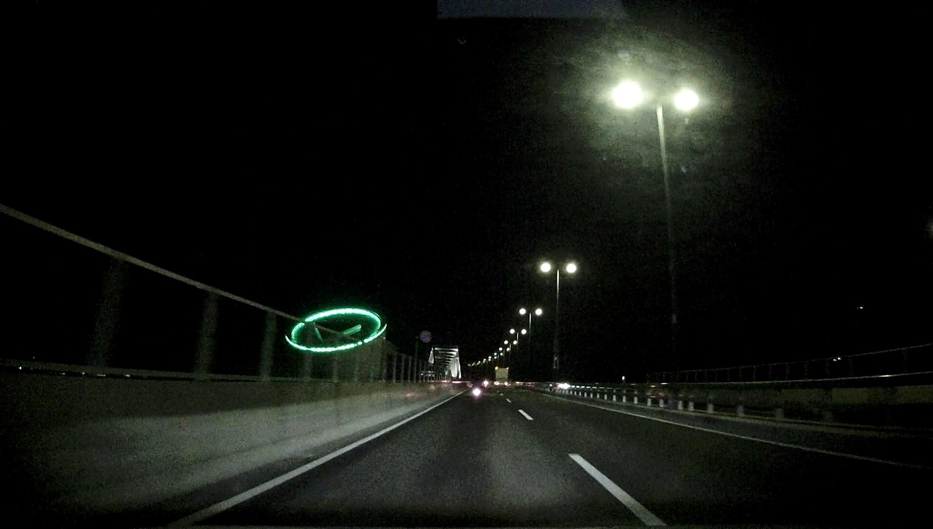 横浜・川崎から東京ゲートブリッジの行き方と夜景