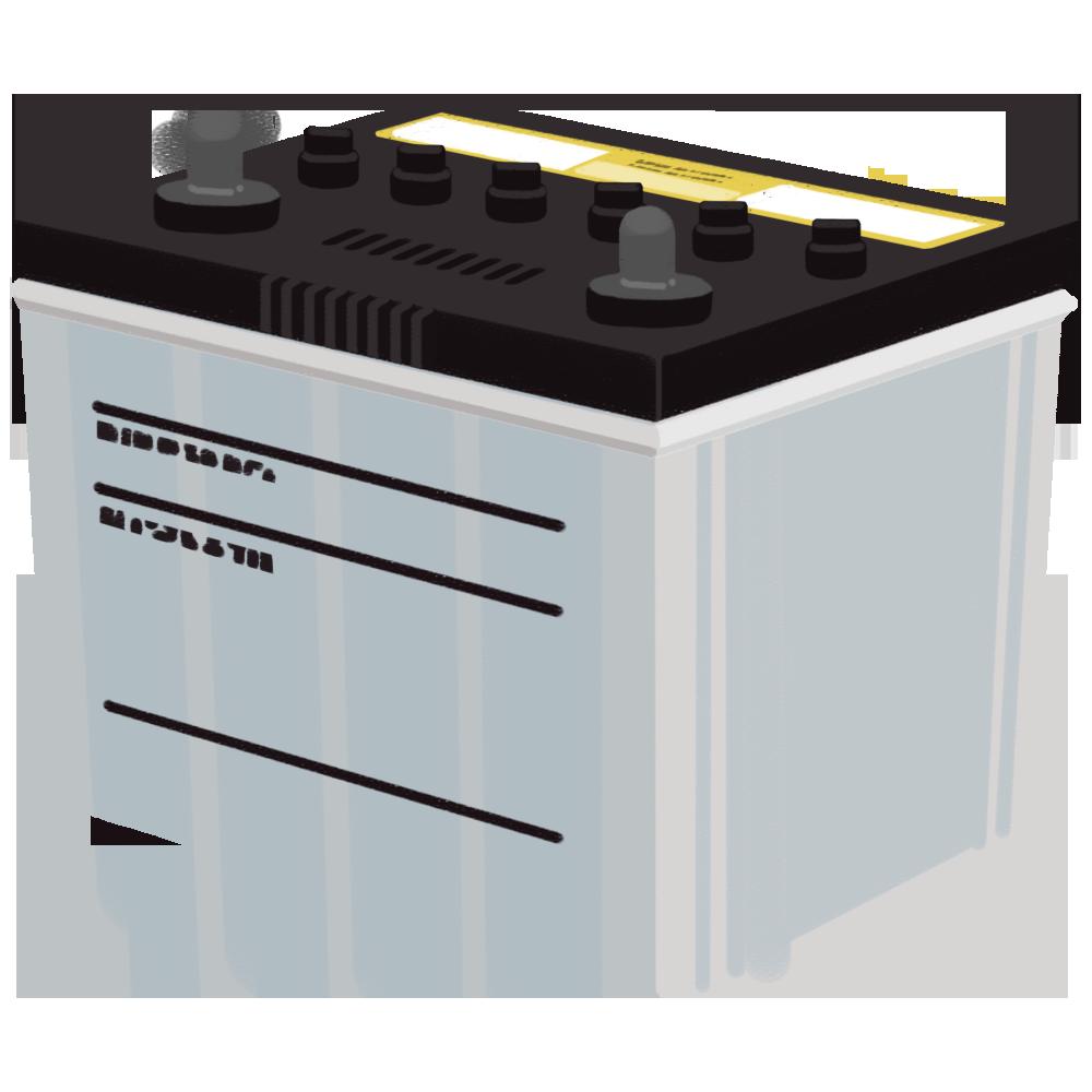 バッテリーのサルフェーション除去には装置が必要?掛かる時間と対策は?