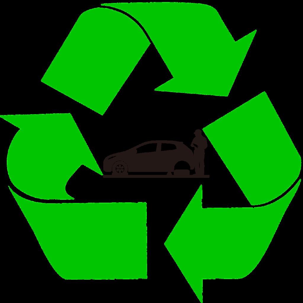 自動車リサイクル券