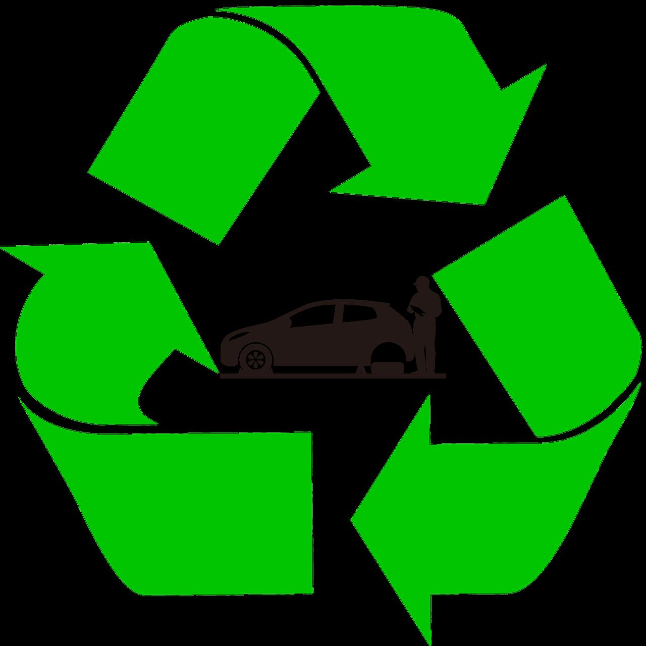 自動車リサイクル券を紛失してしまった!再発行や廃車手続きはできる?