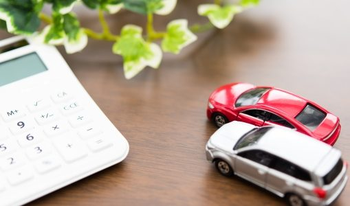 車は13年経過すると税金はいくら上がる?ハイブリッドと軽自動車についても!