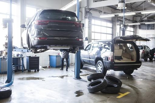車検基準 保安基準