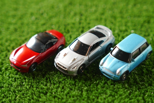 モデルチェンジ ライバル車種