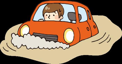 タウの水没車買い取りの評判と口コミは?高額査定の理由と事例を紹介