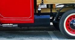 車の燃料タンク(ガソリンタンク)が錆る原因と防止について!錆取り方法は?