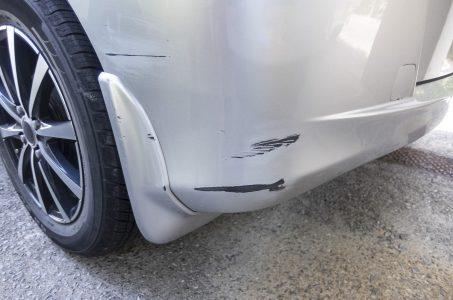 車を売る時に傷は査定に影響する?減額相場についても解説