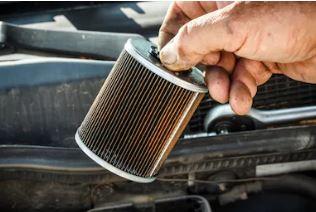 燃料フィルターの詰まりの症状を解説!ディーゼル車の場合についても