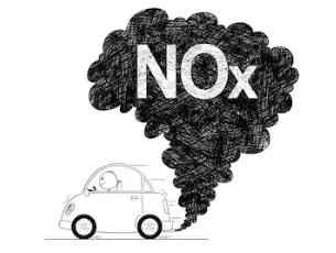 窒素酸化物(NOx)