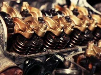 スラッジ エンジン