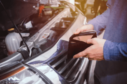 車修理費用